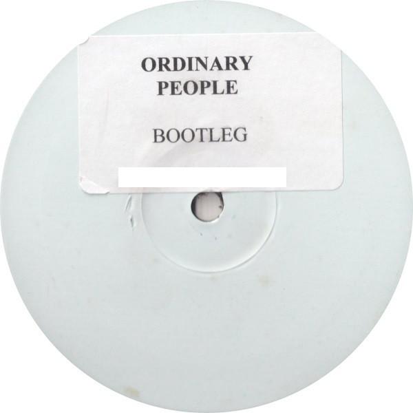 John Legend - Ordinary People (Wookie Remixes)