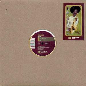 Phonique - Jazzy Vibe