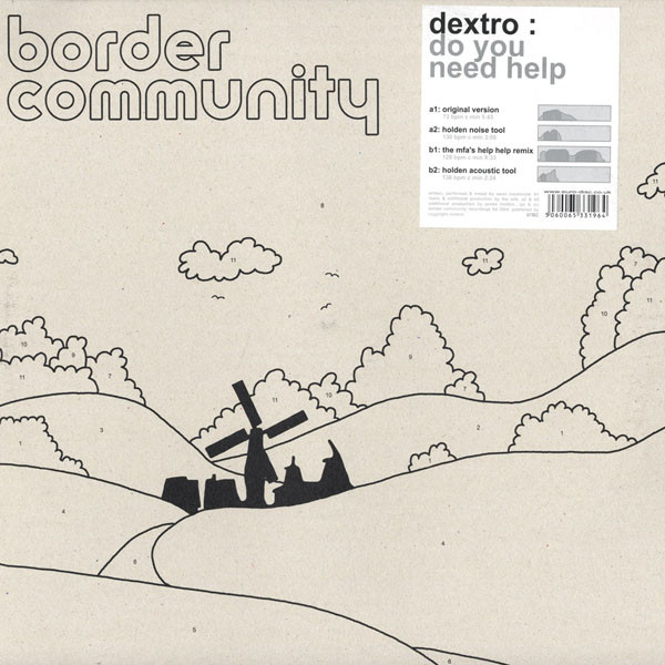 Dextro - Do You Need Help