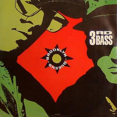 3rd Bass - Brooklyn Queens