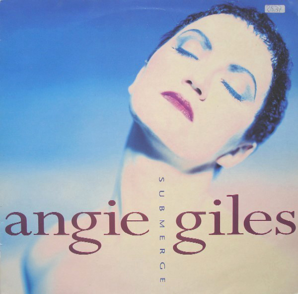 Angie Giles - Submerge