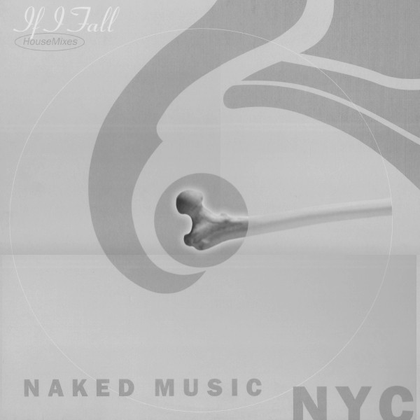 Naked Music NYC - If I Fall (House Mixes)