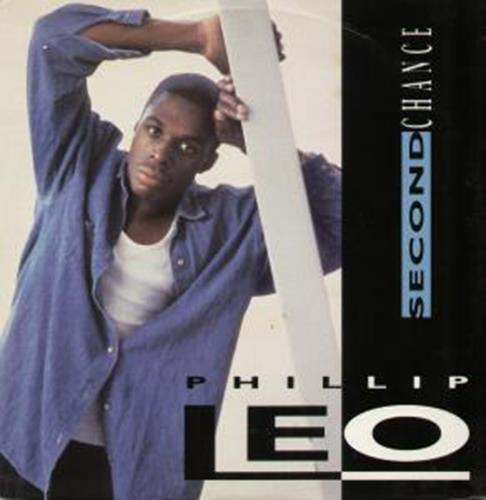 Phillip Leo - Second Chance