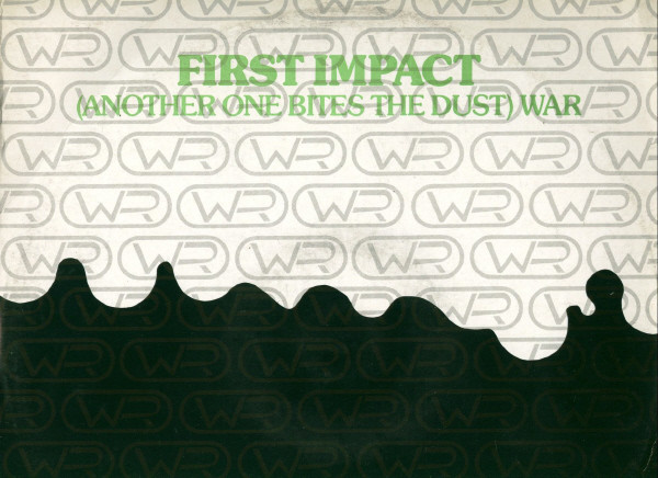 First Impact - (Another One Bites The Dust) WAR