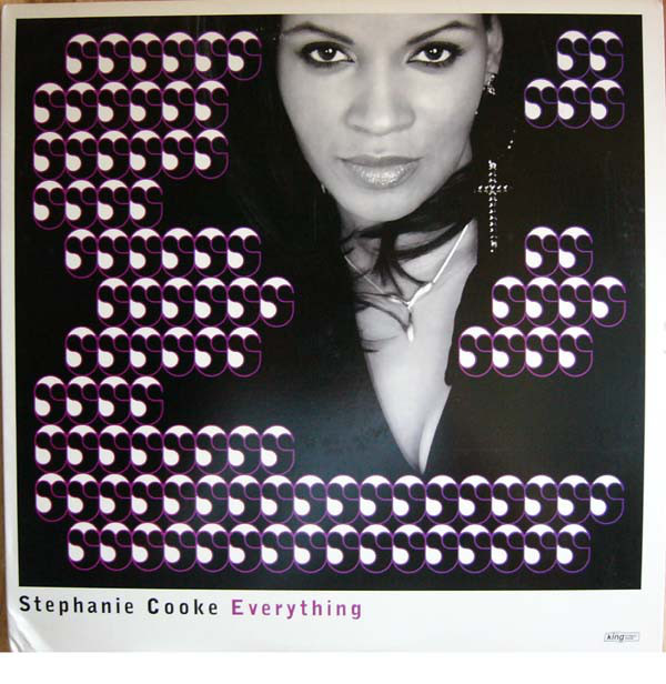 Stephanie Cooke - Everything