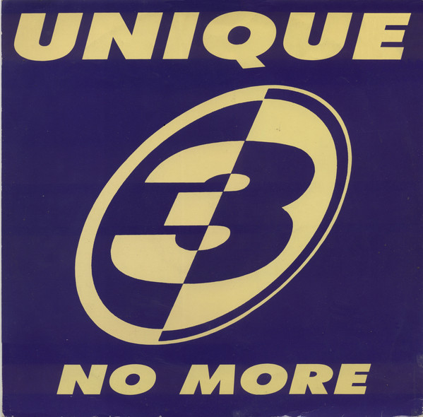 Unique 3 - No More