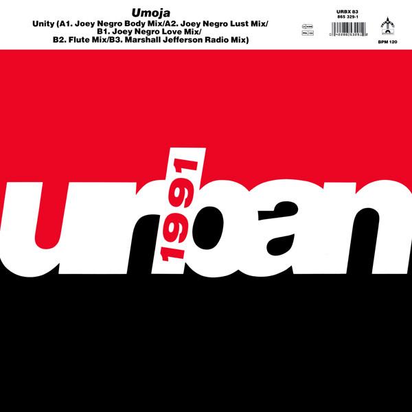 Umoja - Unity