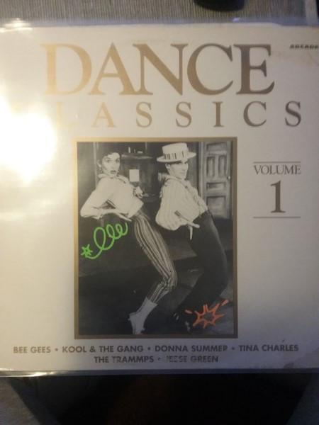 Various - Dance Classics Volume 1
