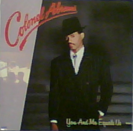 Colonel Abrams - You And Me Equals Us