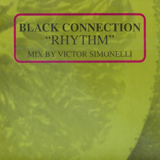 Black Connection - Rhythm
