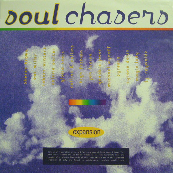 Various - Soul Chasers