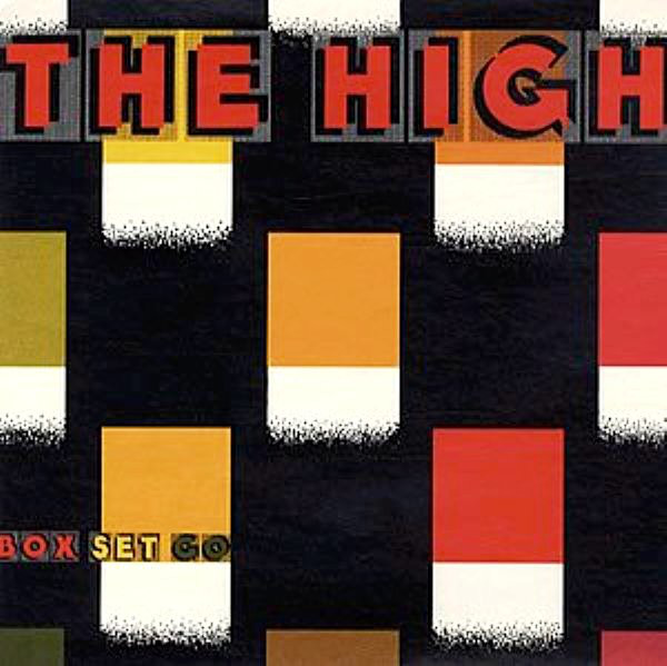 The High - Box Set Go