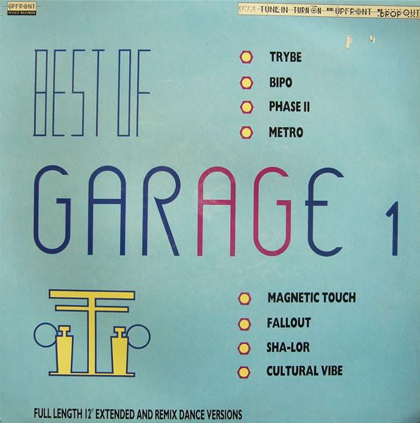 Various - Best Of Garage 1
