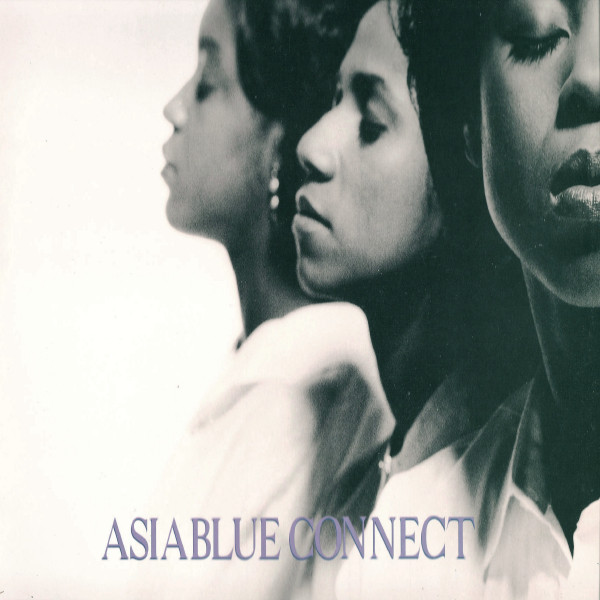 Asia Blue - Connect