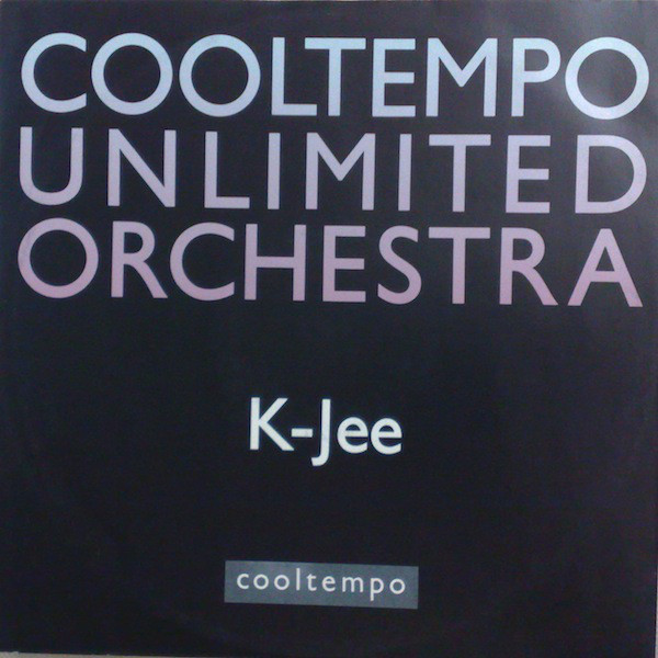 Cooltempo Unlimited Orchestra - K-Jee