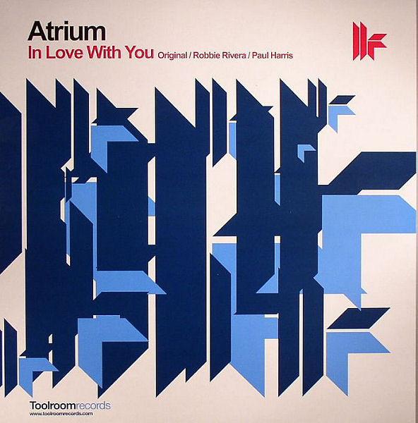 Atrium - In Love With You