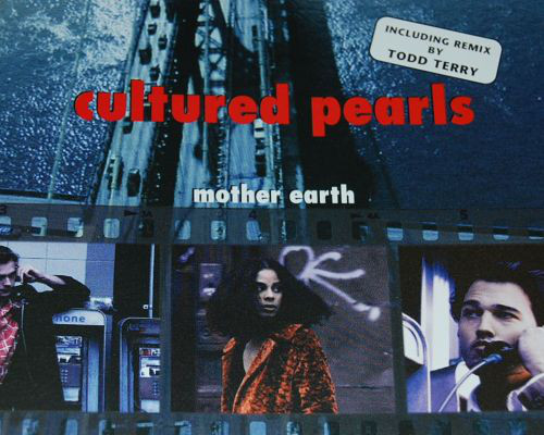 Cultured Pearls - Mother Earth