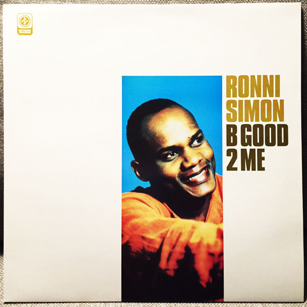 Ronni Simon - B Good 2 Me
