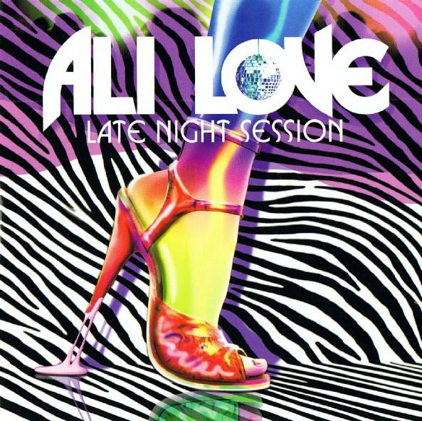 Ali Love - Late Night Session