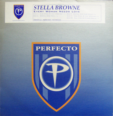 Stella Browne - Every Woman Needs Love