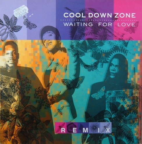 Cool Down Zone - Waiting For Love (Remix)