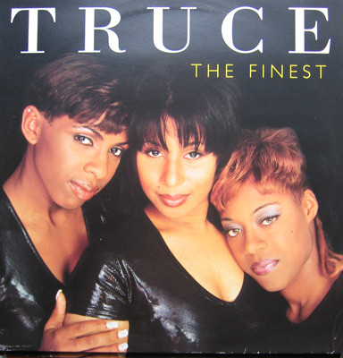 Truce - The Finest