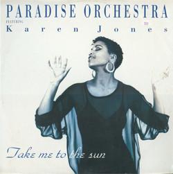 Paradise Orchestra - Take Me To The Sun
