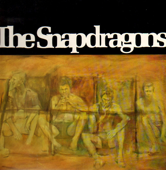 The Snapdragons - Dole Boys On Futons