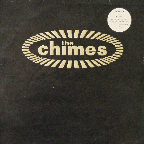 The Chimes - The Chimes