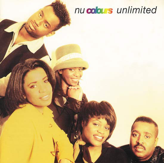 Nu Colours - Unlimited