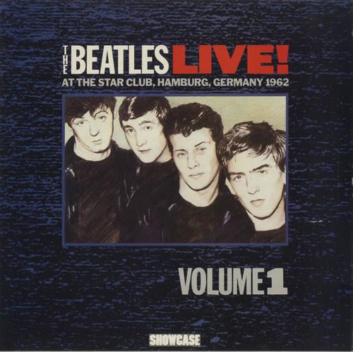 The Beatles ? - Live! At The Star Club, Hamburg, Germany 1962