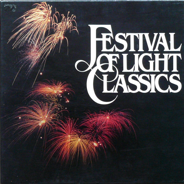 Various - Festival Of Light Classics