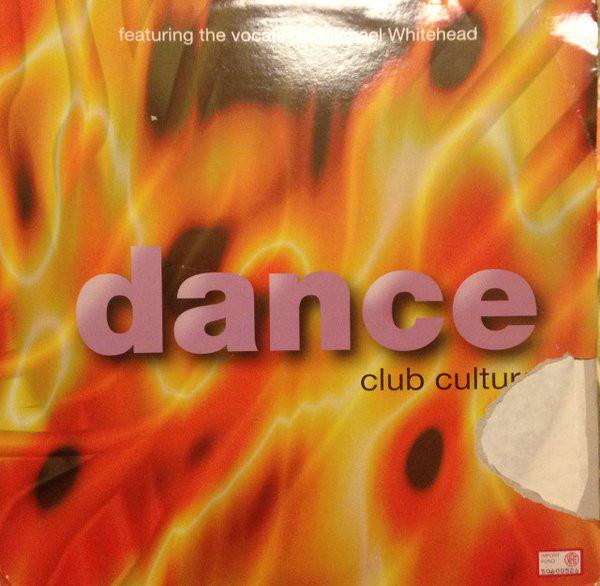 Club Culture - Dance