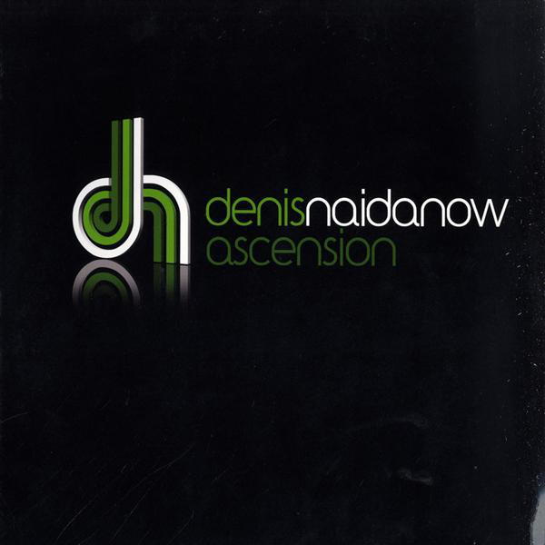 Denis Naidanow - Ascension