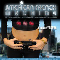 American French Machine - Frenchy Lover