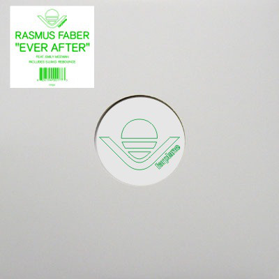Rasmus Faber Feat. Emily McEwan - Ever After