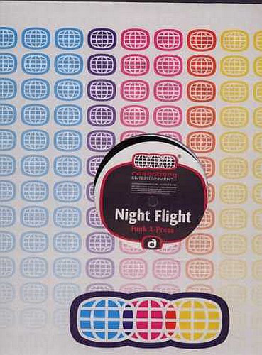Night Flight - Funk X-Press
