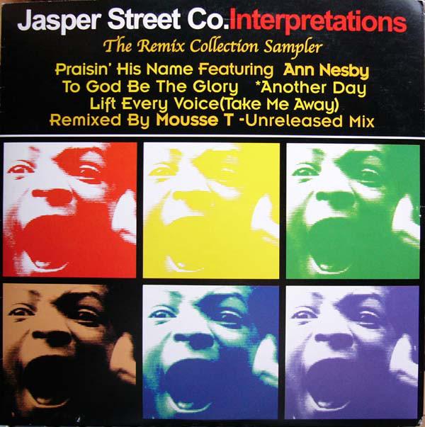 Jasper Street Co. -  Interpretations (The Remix Collection Sampler)