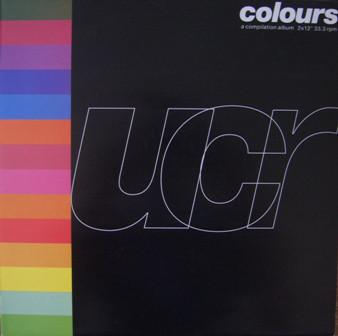 Various - Colours