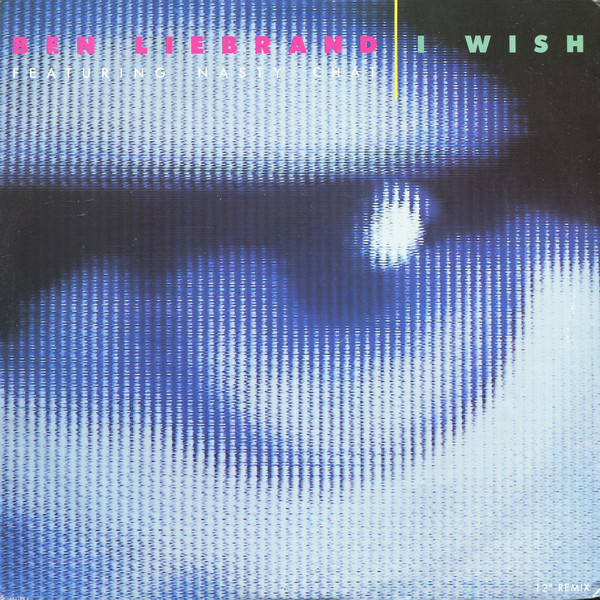 Ben Liebrand - I Wish