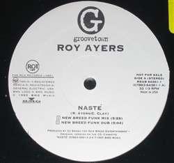 Roy Ayers - Naste
