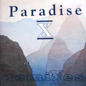 Paradise X Featuring Less Stress - 2 Much (Remixes)
