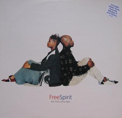 Freespirit - No More Rainy Days