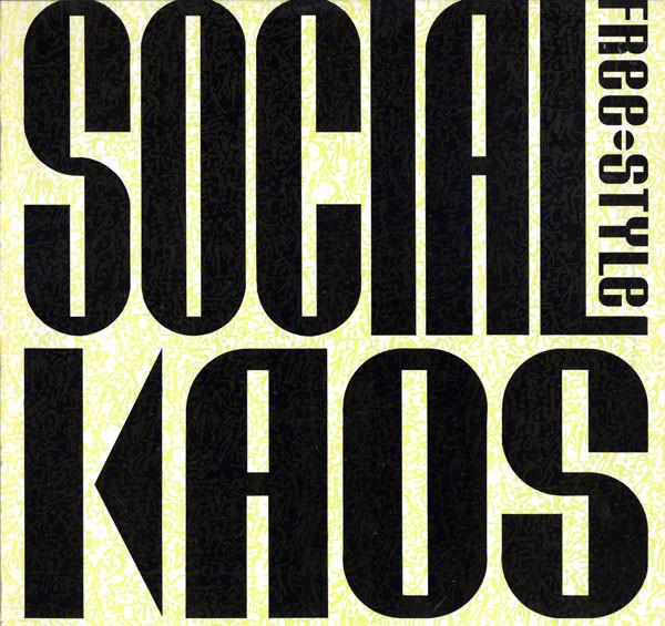 Social Kaos - Free-Style