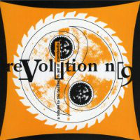 Various - Revolution No. 9 (Beatles Tribute for Cambodia)