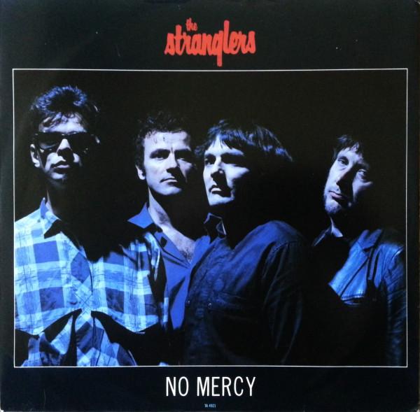 The Stranglers - No Mercy