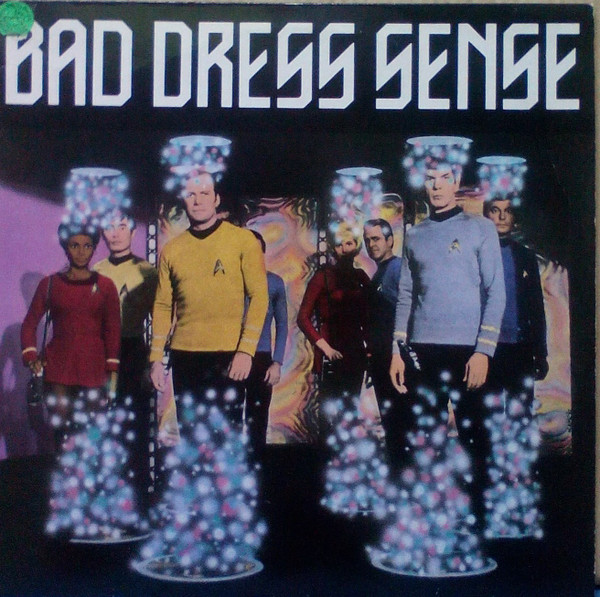 Bad Dress Sense - Goodbye? It Was Fun
