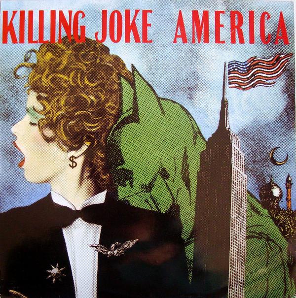 Killing Joke - America