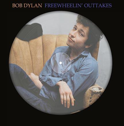 Bob Dylan - Freewheelin' Outtakes