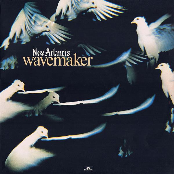 Wavemaker - New Atlantis